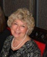 Carol Strickland, Kansas State Teacher of the Year 1999