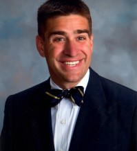 Christopher Poulos, Connecticut State Teacher of the Year 2007
