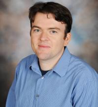 Justin Minkel, Arkansas State Teacher of the Year 2007