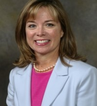Marguerite Izzo, New York State Teacher of the Year 2007