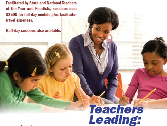 NNSTOY Professional Development Modules