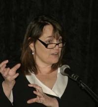 Maryann Woods-Murphy, New Jersey State Teacher of the Year 2010