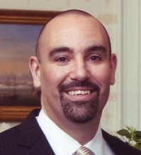 David Bosso, Connecticut State Teacher of the Year 2012