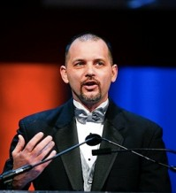 Joe Fatheree, Illinois State Teacher of the Year 2007