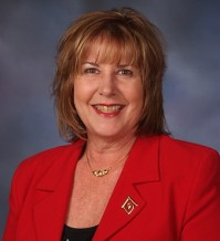 Marcia Ritter, Missouri State Teacher of the Year 1995