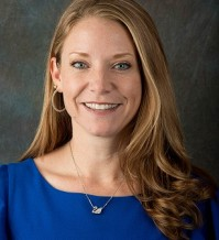 Megan Allen, Florida State Teacher of the Year 2010