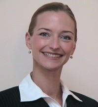 Rebecca Snyder, Pennsylvania State Teacher of the Year 2009
