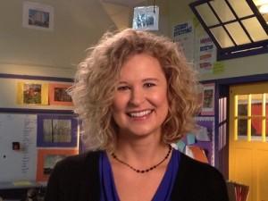Sarah Brown Wessling