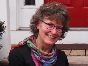 Margaret Holtschlag