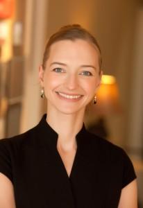 Rebecca Synder