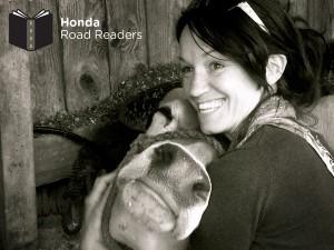 Angie Miller Honda