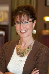Cindy Couchman, KS 2009