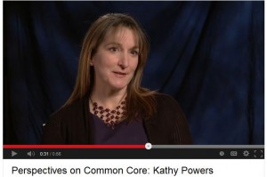 Kathy Powers NEA