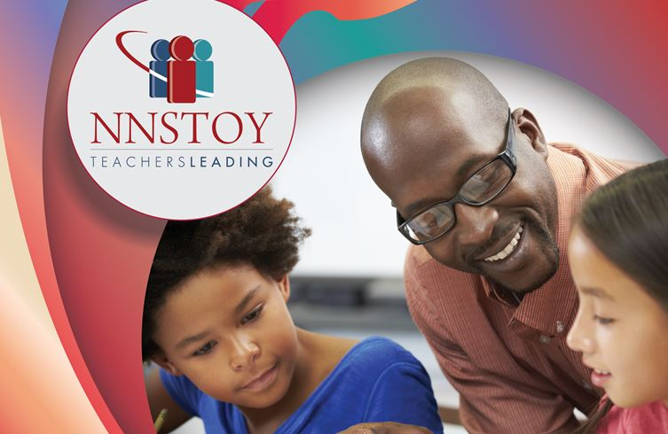 NNSTOY Strategic Plan Refresh