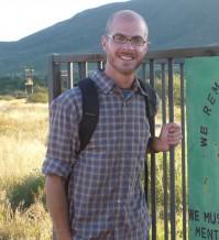 Craig Divis, Vermont Teacher of the Year 2010