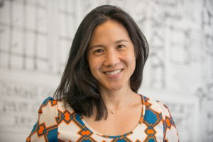Dr. Angela Lee Duckworth