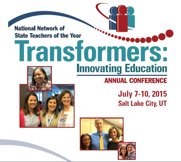 """Transformers: Innovating Education"" National Conference 2015"