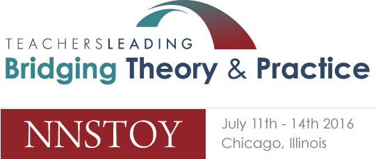 Save the Date for the 2016 Annual Conference in Chicago: July 11-14, 2016