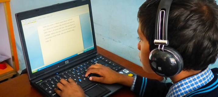 Using Technology to Break Down Language Barriers in the Classroom