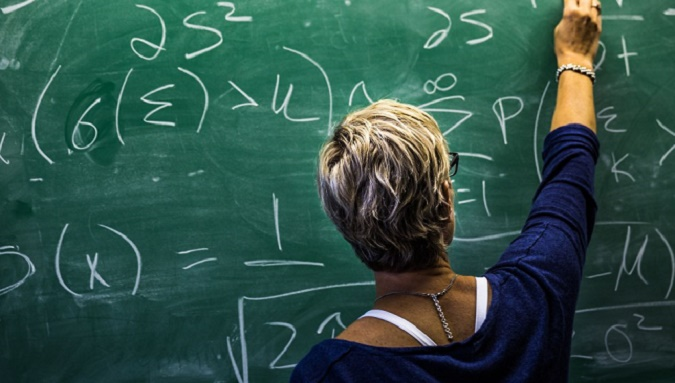 One Math Teacher's Journey from Frustration to Appreciation of the Common Core