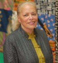 Harriet Sanford