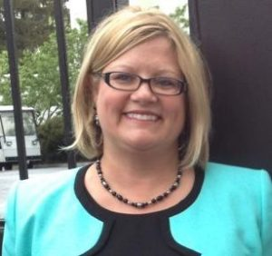 Pam Reilly