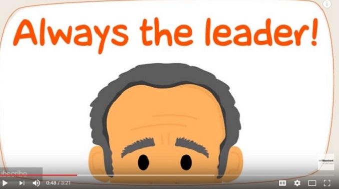 5 Great (Short!) Videos for School Leaders