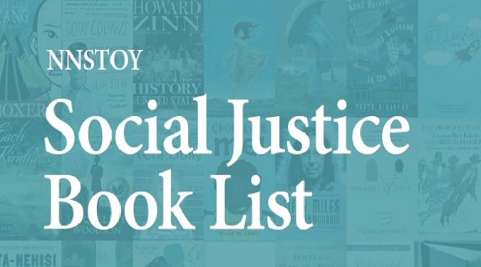 Social Justice Book List