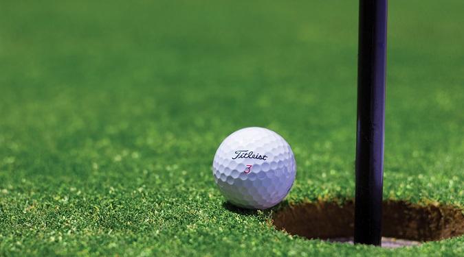 "Teaching, Like Golf, is ""No Easy Game"""