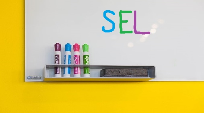 SEL Skills Should be an Integral Part of Every Lesson We Teach