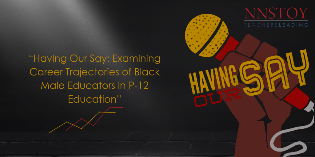 Examining Career Trajectories of Black Male Educators in P-12 Education
