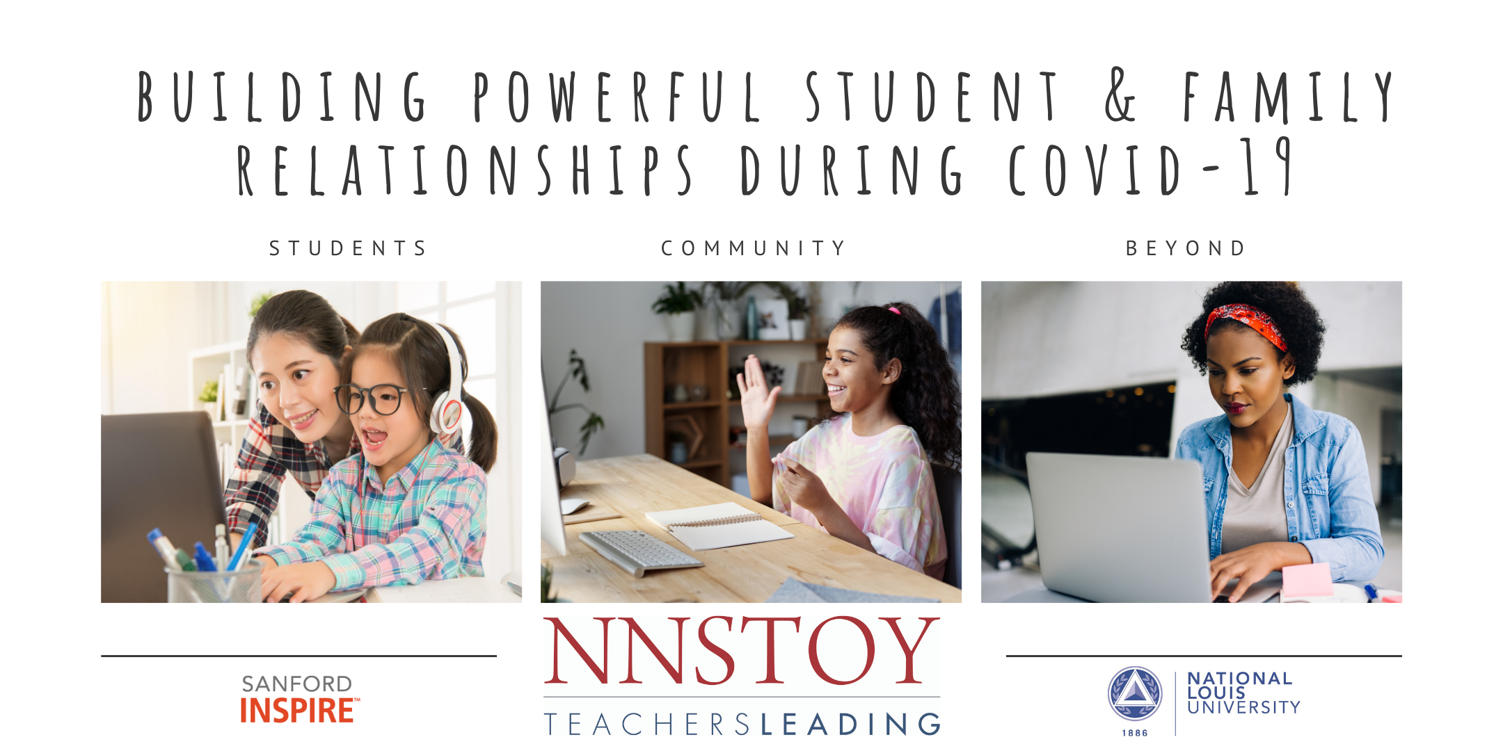 Building Powerful Student & Family Relationships During Covid-19